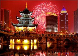 Китай: важные моменты