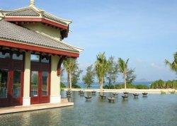 Отдых в Хайнань