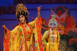 Опера Китая