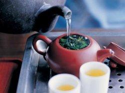 Чайная культура Фуцзянь