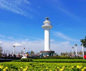 Китайский город Жичжао