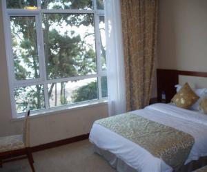 Лечебные курорты в Циндао