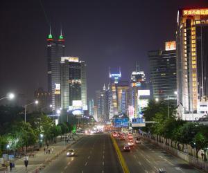 Чем заняться в Шэньчжэнь в Китае